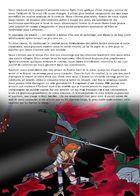 Eviland : le continent maudit : Chapitre 1 page 13