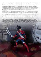 Eviland : le continent maudit : Chapitre 1 page 15