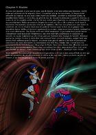 Eviland : le continent maudit : Chapitre 1 page 17