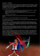 Eviland : le continent maudit : Chapitre 1 page 20