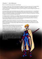 Eviland : le continent maudit : Chapitre 1 page 21