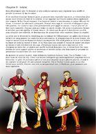 Eviland : le continent maudit : Chapitre 1 page 22
