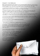 Eviland : le continent maudit : Chapitre 1 page 26