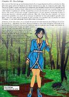 Eviland : le continent maudit : Chapitre 1 page 28