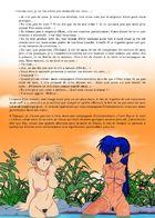 Eviland : le continent maudit : Chapitre 1 page 32