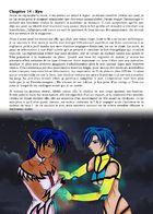 Eviland : le continent maudit : Chapitre 1 page 34