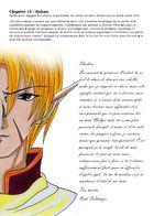 Eviland : le continent maudit : Chapitre 1 page 35