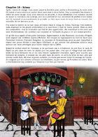 Eviland : le continent maudit : Chapitre 1 page 40