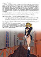 Eviland : le continent maudit : Chapitre 1 page 6