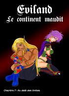 Eviland : le continent maudit : Chapter 1 page 143