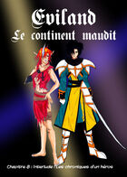 Eviland : le continent maudit : Chapter 1 page 160