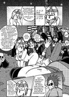 Mery X Max : Capítulo 23 página 9