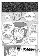 Dirty cosmos : Chapitre 1 page 3