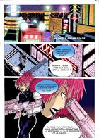 Dirty cosmos : Chapitre 1 page 5
