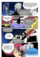 Dirty cosmos : Chapitre 1 page 7