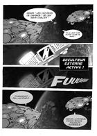 Dirty cosmos : Chapitre 1 page 14