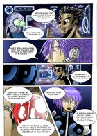 Dirty cosmos : Chapitre 1 page 17