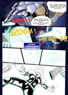 Dirty cosmos : Chapitre 1 page 19
