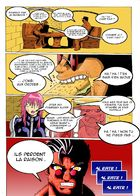 Dirty cosmos : Chapitre 1 page 21