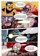 Dirty cosmos : Chapitre 1 page 22