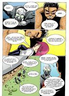 Dirty cosmos : Chapitre 1 page 24