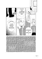Journal intime d'un supermarché : Chapitre 5 page 12