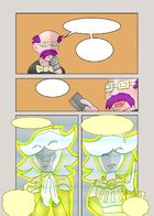 Blaze of Silver : Chapitre 1 page 13