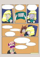 Blaze of Silver : Chapitre 1 page 6