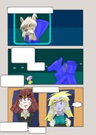 Blaze of Silver : Chapitre 1 page 9