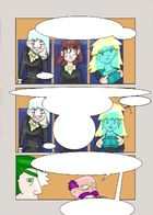 Blaze of Silver : Chapitre 1 page 10