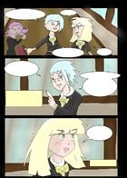 Blaze of Silver : Chapitre 1 page 2
