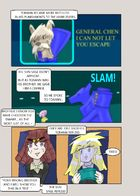 Blaze of Silver  : Chapter 1 page 9