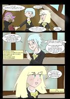 Blaze of Silver  : Chapter 1 page 2