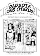 Paradis des otakus : Chapitre 10 page 1