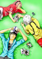 Paradis des otakus : Chapitre 10 page 22