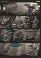 Djandora : Chapitre 5 page 21
