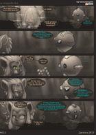 Djandora : Chapitre 5 page 24
