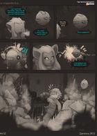 Djandora : Chapitre 5 page 33