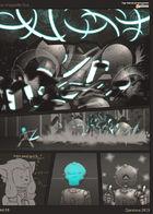 Djandora : Chapitre 5 page 61