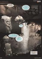 Djandora : Chapitre 5 page 10