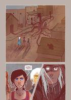 Plume : チャプター 9 ページ 2