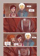 Plume : チャプター 9 ページ 3