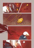 Plume : Chapitre 9 page 8