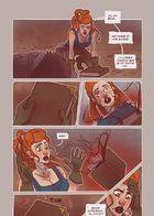 Plume : チャプター 9 ページ 15