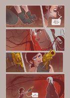 Plume : チャプター 9 ページ 16