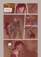 Plume : チャプター 9 ページ 21
