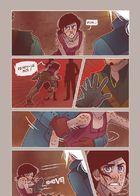 Plume : Chapitre 9 page 23