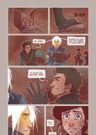 Plume : チャプター 9 ページ 25