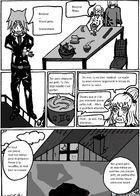 Dreamer : Chapitre 4 page 3