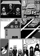 Dreamer : Chapitre 4 page 4